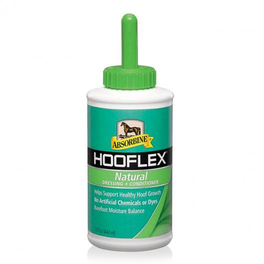 Absorbine Hooflex Natural Conditioner 444 ml