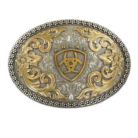 Ariat Buckle Oval