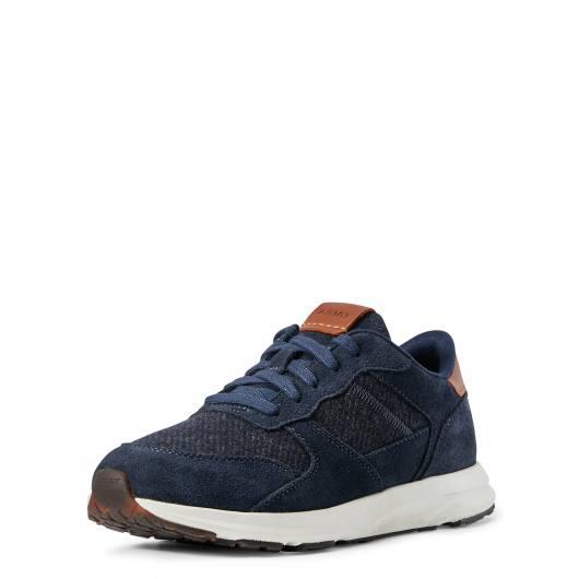 Ariat Damen Sneaker Fuse Plus Navy
