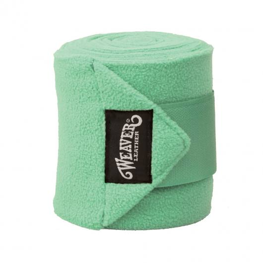 Weaver Polo Wraps - Bandagen Mint