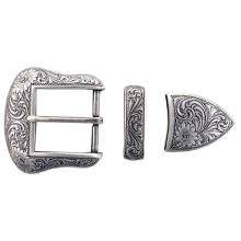 3 - teiliges Buckle Set Nevada