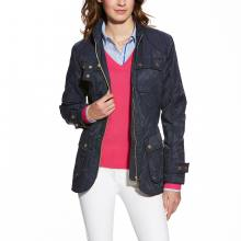 Ariat Furlough Jacket navy