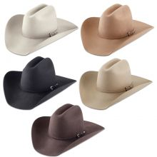 Westernhut Rodeo King Top-Line 3X