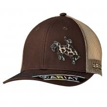 Ariat Cap Bronco