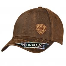 Ariat Cap Brown