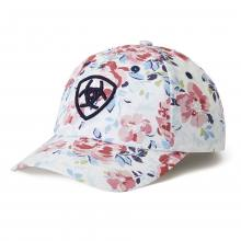Ariat Cap Flower