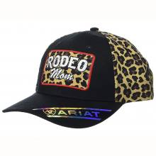 Ariat Cap Rodeo Mom