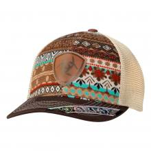 Ariat Cap Youth Tribal