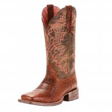 Ariat Damen Reitstiefel Circuit Cisco Dessert Tan