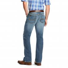 Chice Boot-Cut Westernjeans der ...